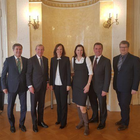 Startschuss für die neue Informatik-HTL in Salzburg!