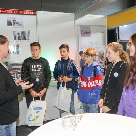 Digital Elektronik GmbH