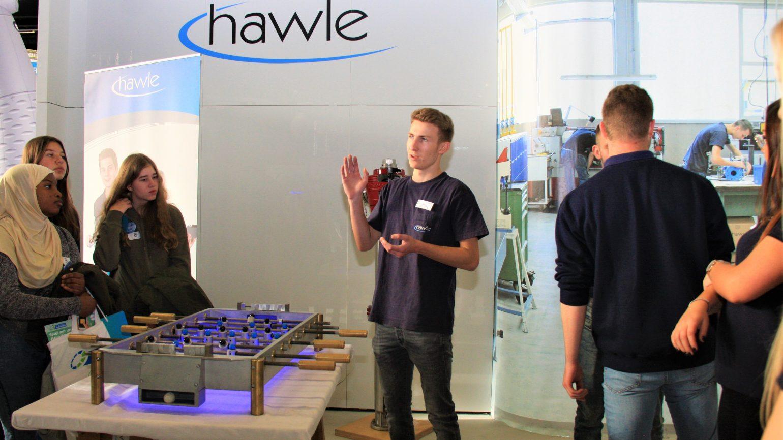 Hawle Armaturen GmbH