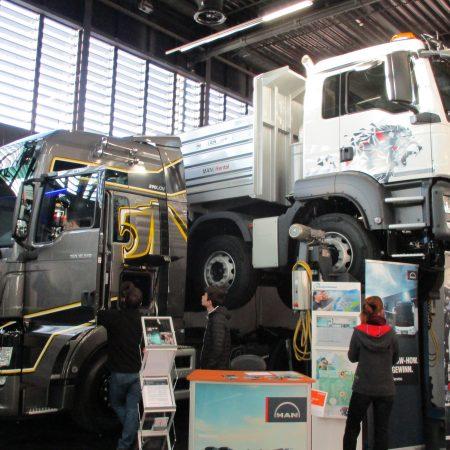 MAN Truck & Bus Vertrieb Österreich GesmbH